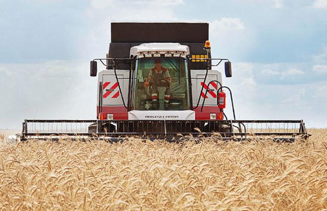 Как получить высокий урожай без нарастающих затрат